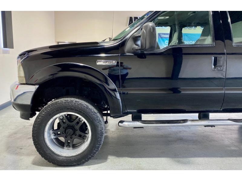 Ford Super Duty F-350 SRW 2003 price $15,999