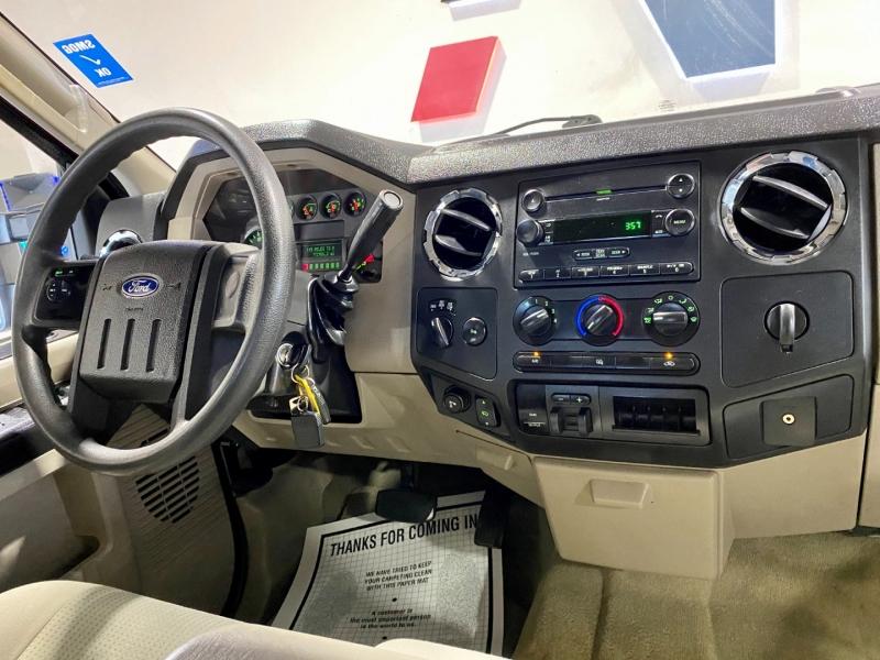 Ford Super Duty F-250 2008 price $22,999