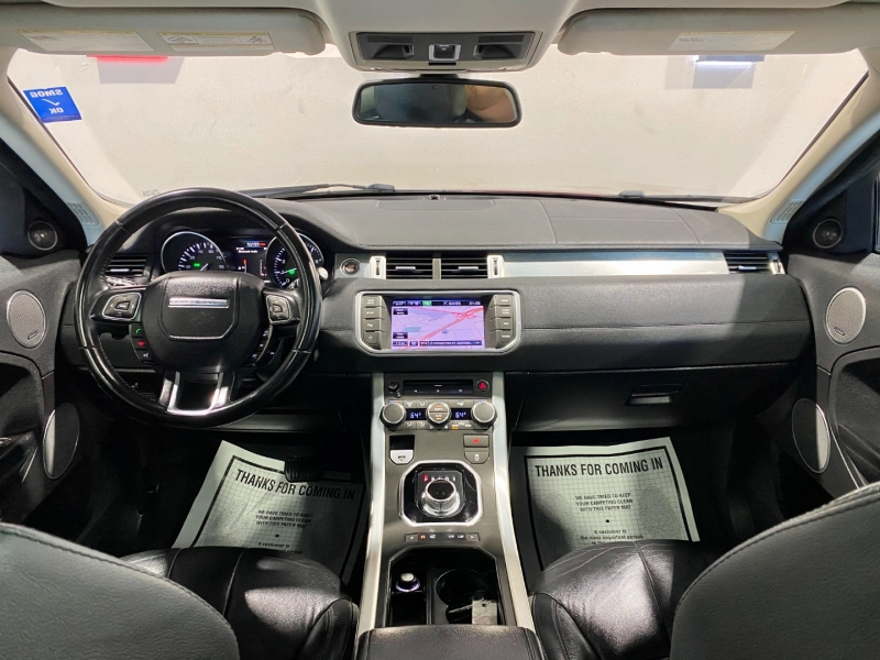 Land Rover Range Rover Evoque 2013 price $16,999