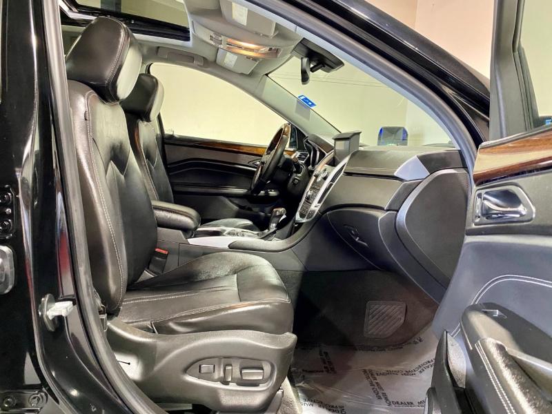 Cadillac SRX 2012 price $14,499