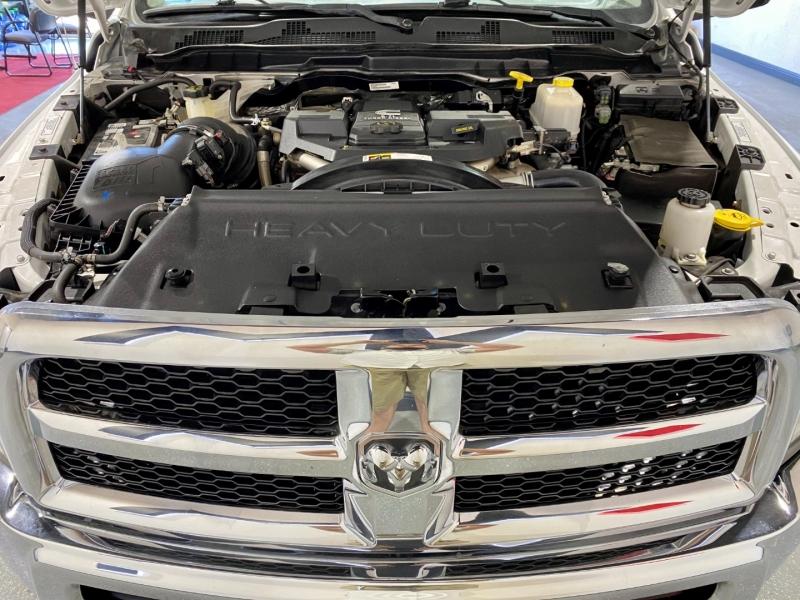 RAM 4500 2013 price $44,999