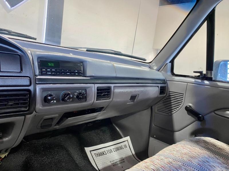 Ford Super Duty F-250 1997 price $13,999