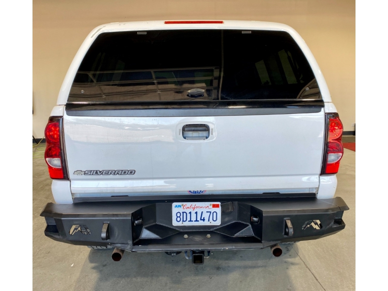 Chevrolet Silverado 2500HD 2006 price $23,999