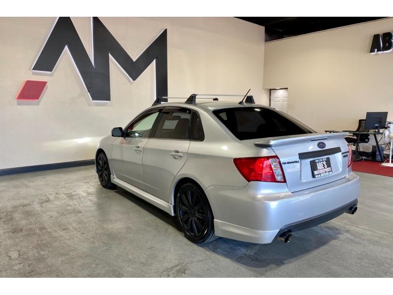 Subaru Impreza 2009 price $9,999
