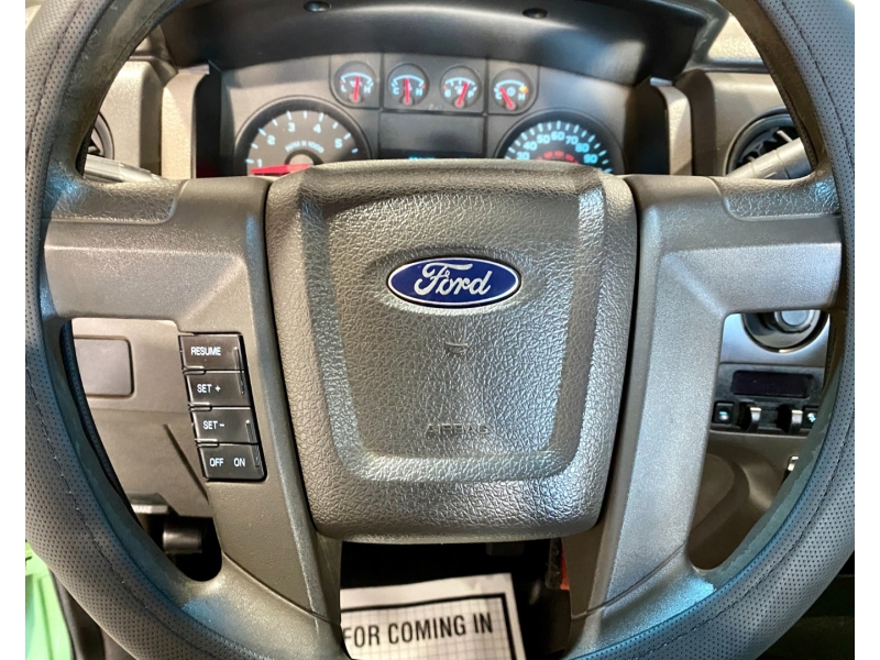 Ford F-150 2009 price $10,999