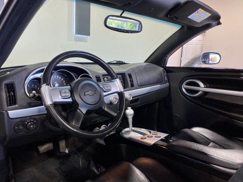 Chevrolet SSR 2005 price $22,999