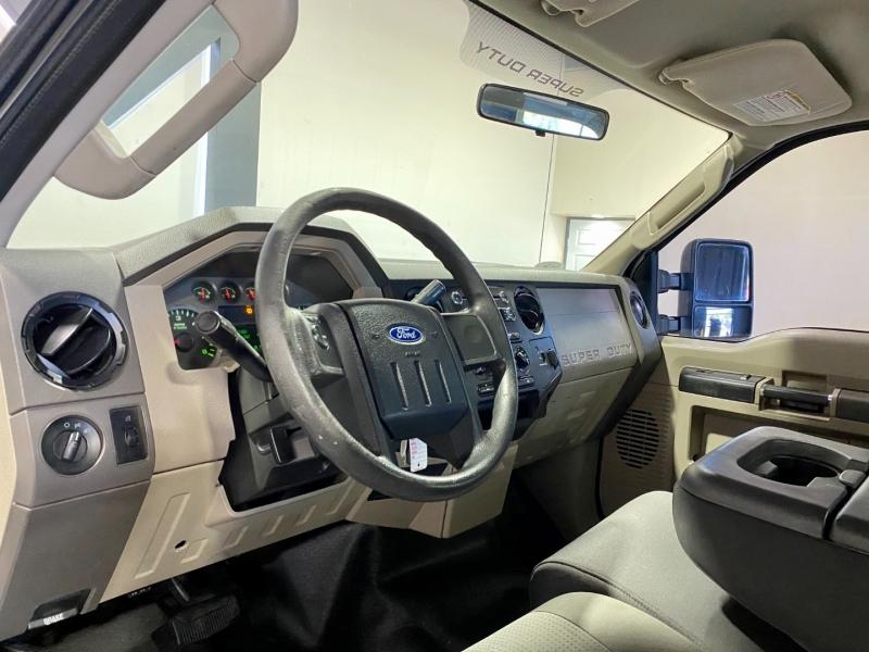 Ford Super Duty F-250 SRW 2009 price $16,999