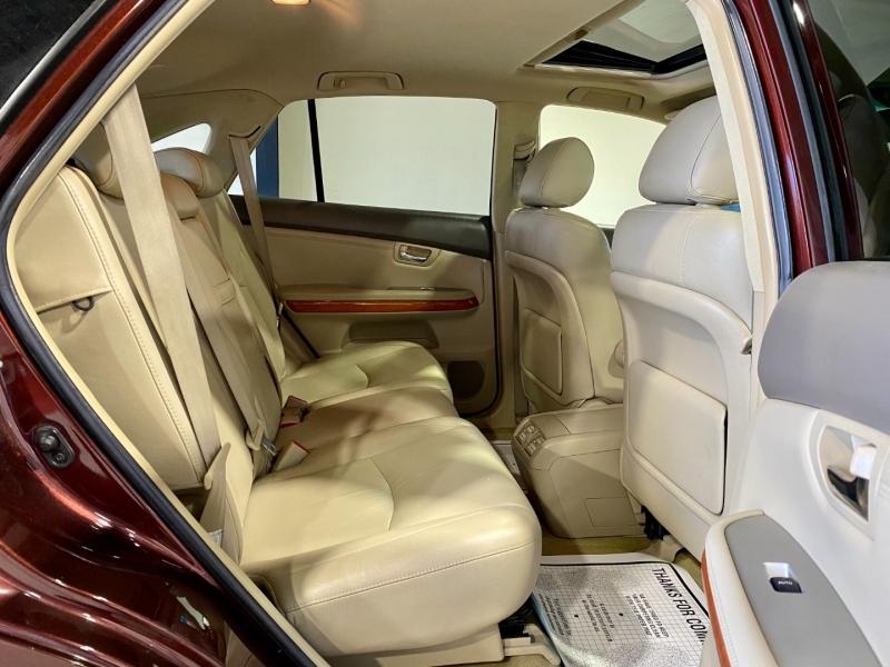 Lexus RX 350 2008 price $10,999