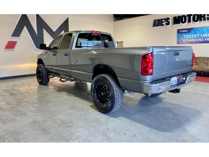 Dodge Ram 3500 2007 price $30,999