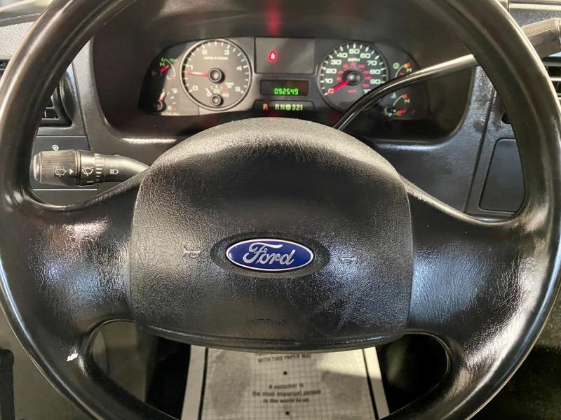 Ford Super Duty F-450 DRW 2007 price $19,999