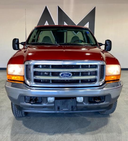 Ford Super Duty F-350 SRW 2001 price $16,999