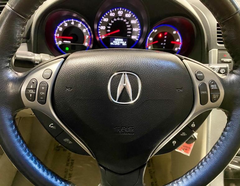 Acura TL 2008 price $9,999