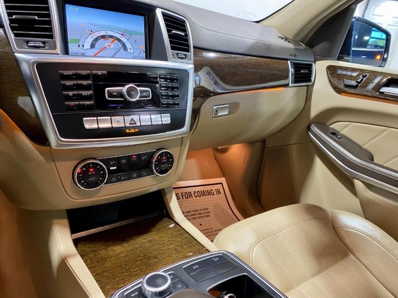 Mercedes-Benz GL-Class 2013 price $19,999