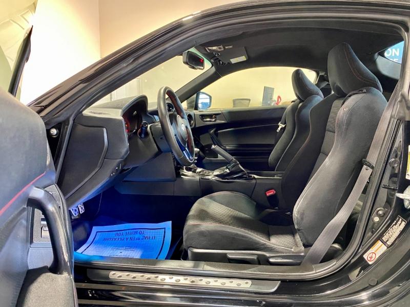 Subaru BRZ 2014 price $21,999