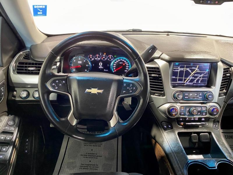 Chevrolet Tahoe 2017 price $39,999
