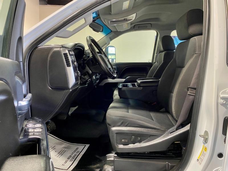 Chevrolet Silverado 3500HD Built After Aug 14 2015 price $43,999