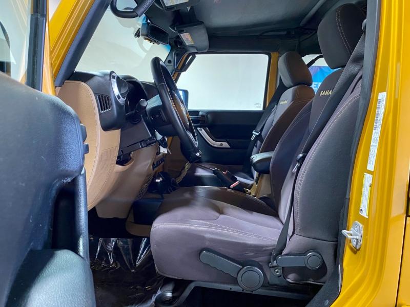 Jeep Wrangler Unlimited 2014 price $29,999