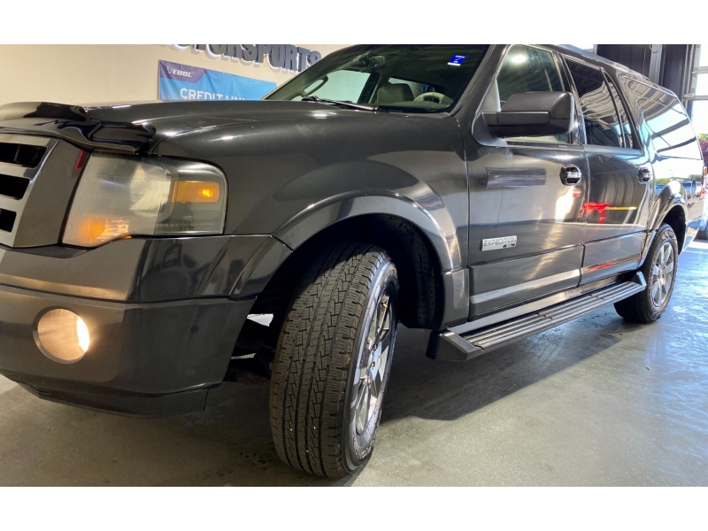 Ford Expedition 2007 price $11,999