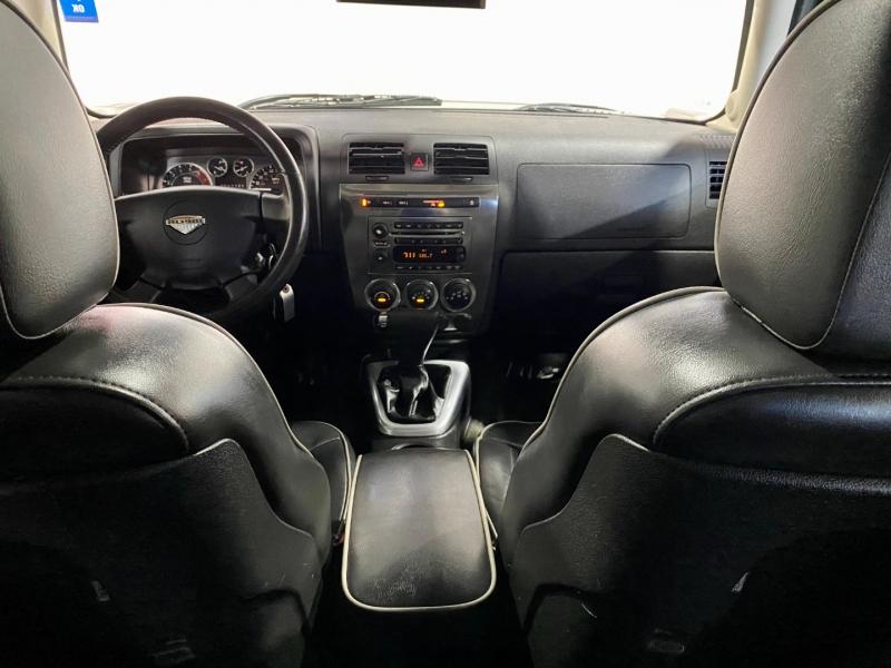 Hummer H3 2008 price $15,999