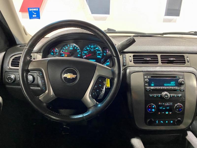 Chevrolet Tahoe 2008 price $15,999