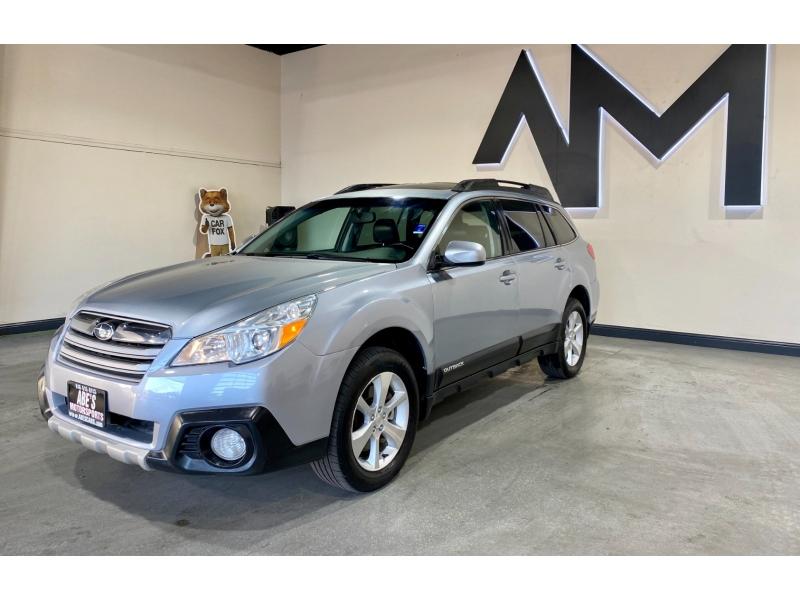 Subaru Outback 2013 price $13,999