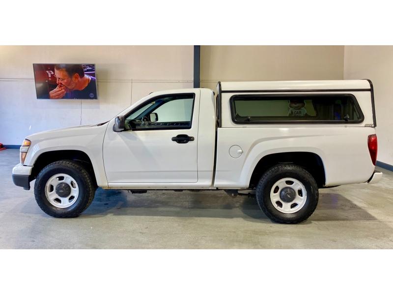 Chevrolet Colorado 2010 price $14,999