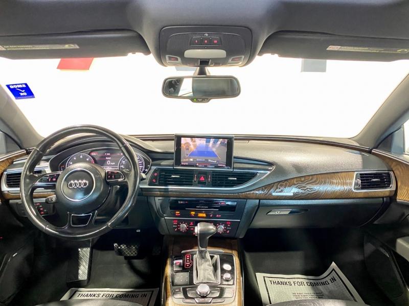 Audi A7 2013 price $19,999