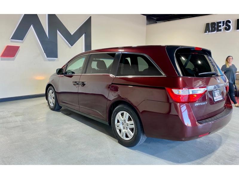 Honda Odyssey 2013 price $13,999