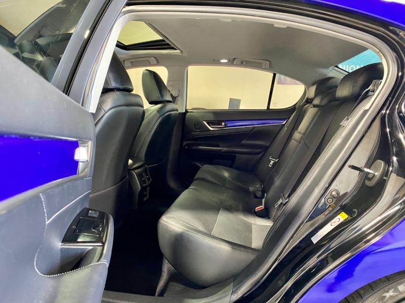 Lexus GS 350 2013 price $26,999