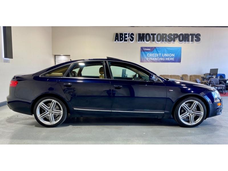 Audi A6 2011 price $11,999