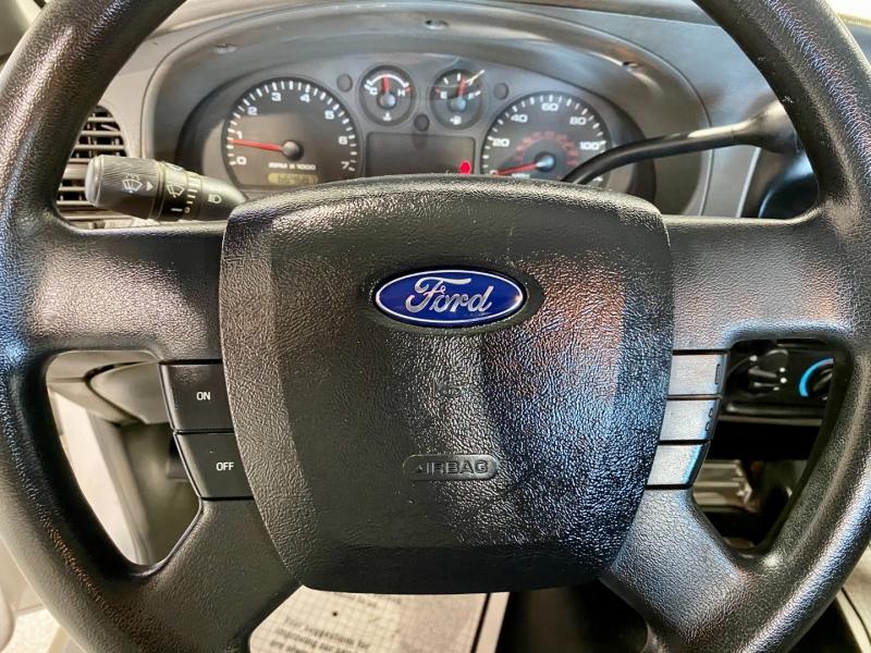 Ford Ranger 2007 price $17,999