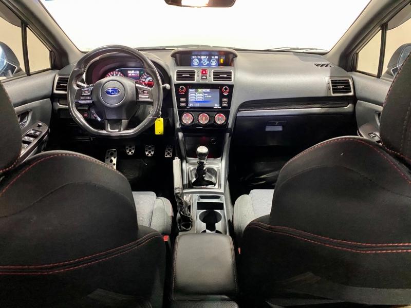 Subaru WRX 2018 price $28,999