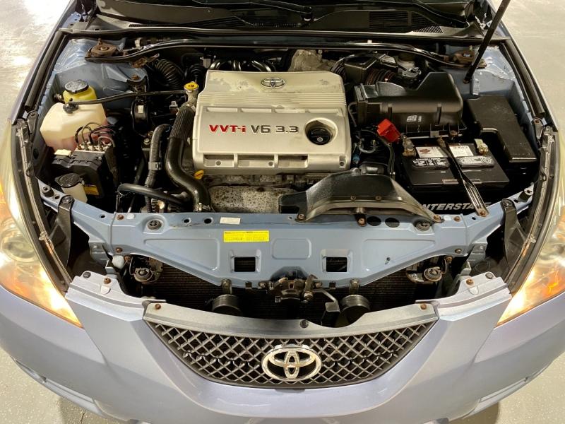 Toyota Camry Solara 2007 price $14,999