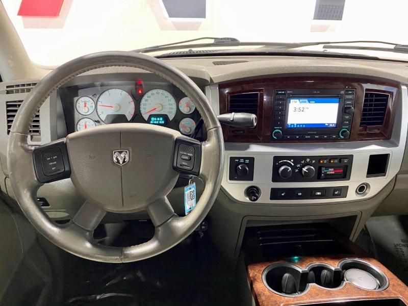 Dodge Ram 3500 2008 price $42,500