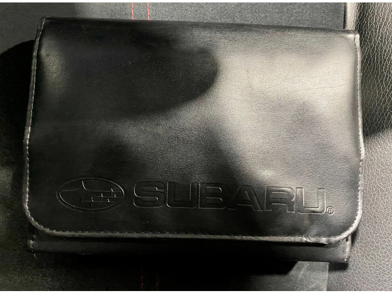 Subaru WRX 2013 price $29,999