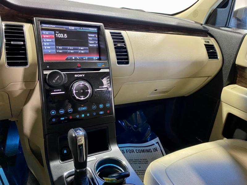 Ford Flex 2014 price $18,999