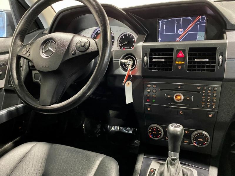 Mercedes-Benz GLK-Class 2010 price $12,999