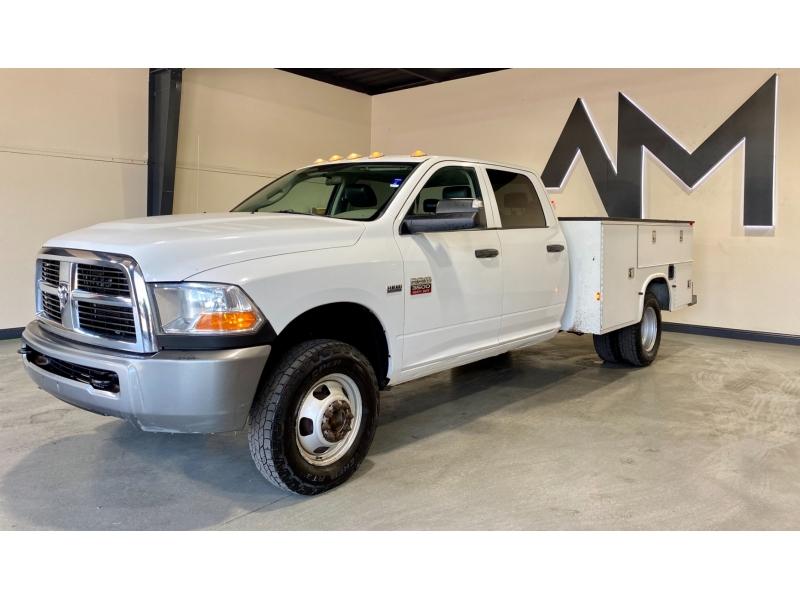RAM 3500 2011 price $24,999