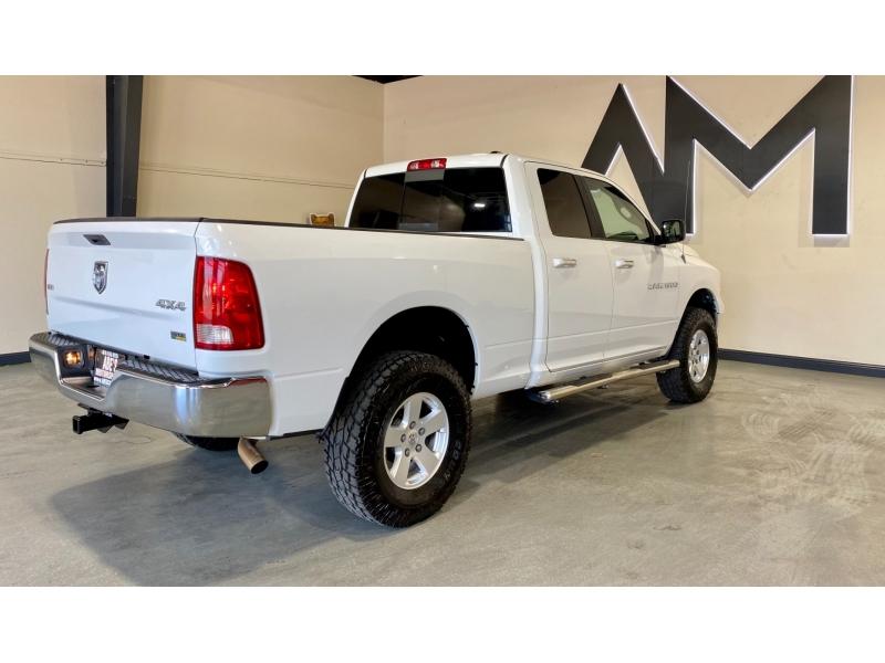 RAM 1500 2012 price $19,999