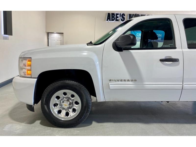 Chevrolet Silverado 1500 2013 price $12,999