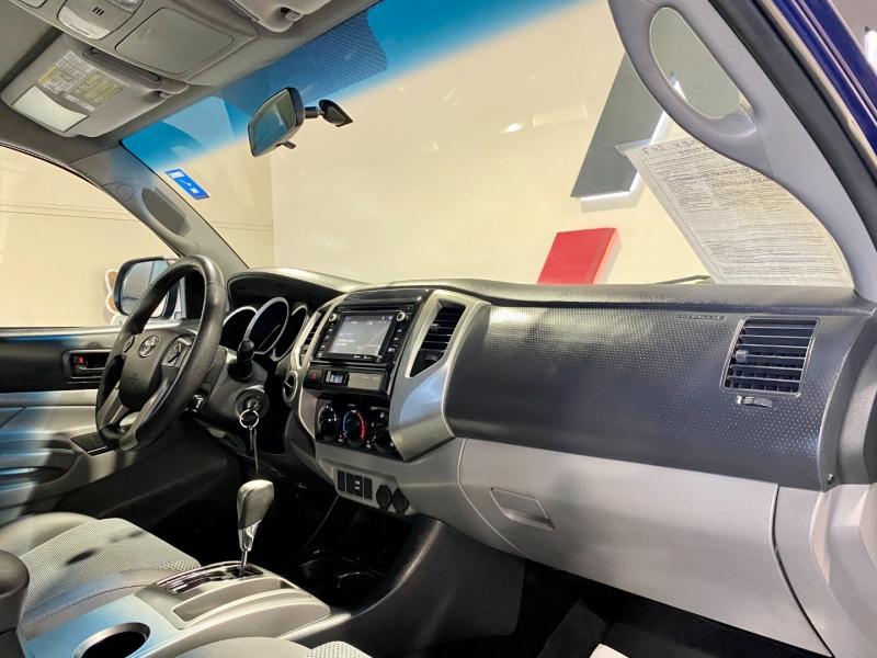 Toyota Tacoma 2014 price $36,999
