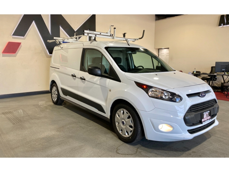 Ford Transit Connect 2015 price $23,999