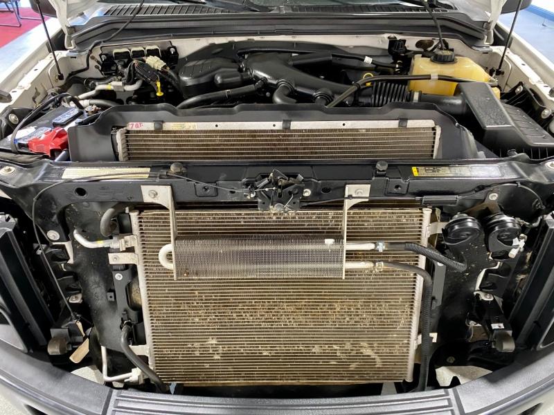 Ford Super Duty F-250 SRW 2010 price $19,999