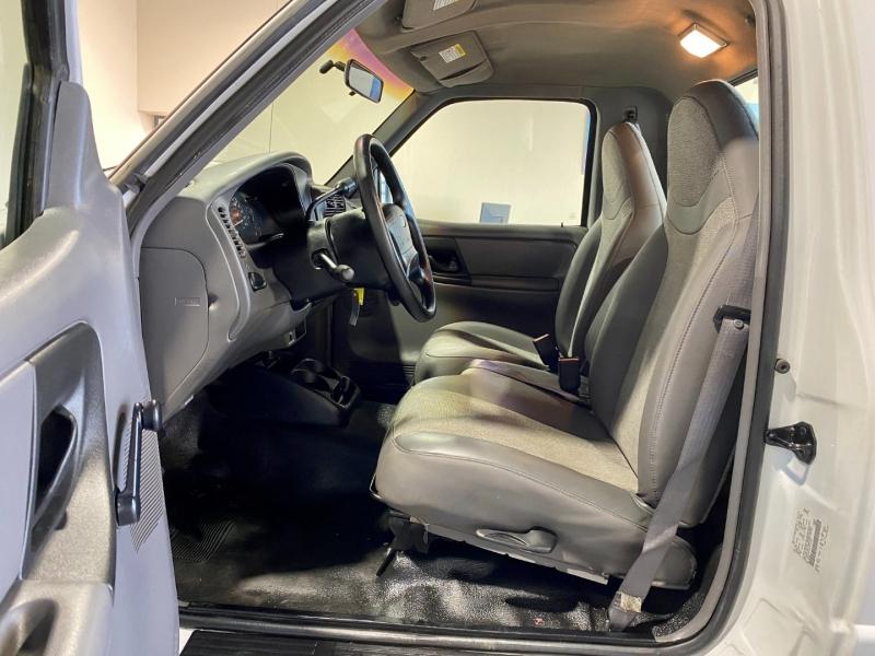 Ford Ranger 2001 price $8,500