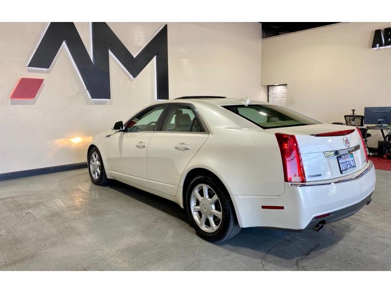 Cadillac CTS 2009 price $9,999
