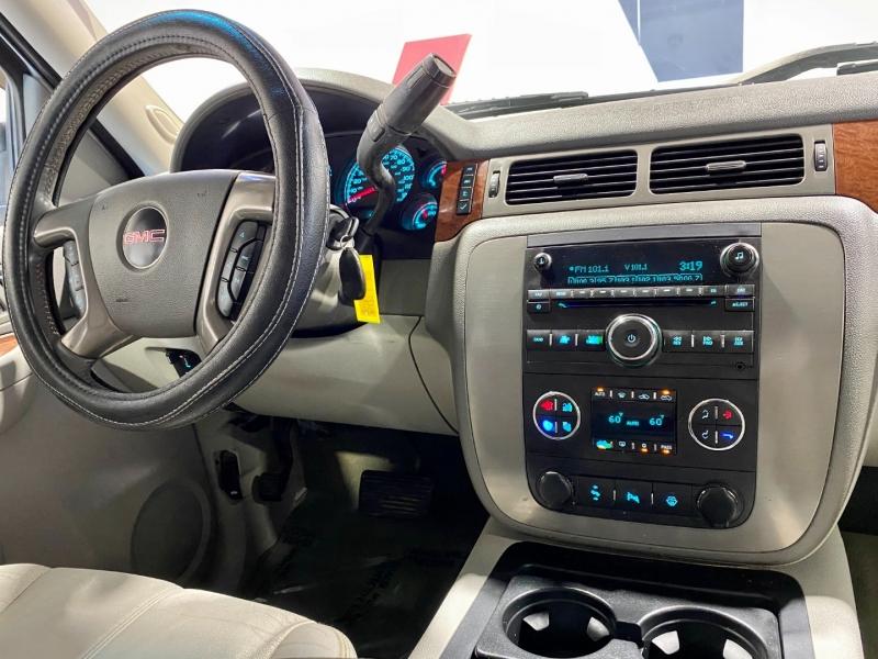 GMC Sierra 2500HD 2008 price $26,999