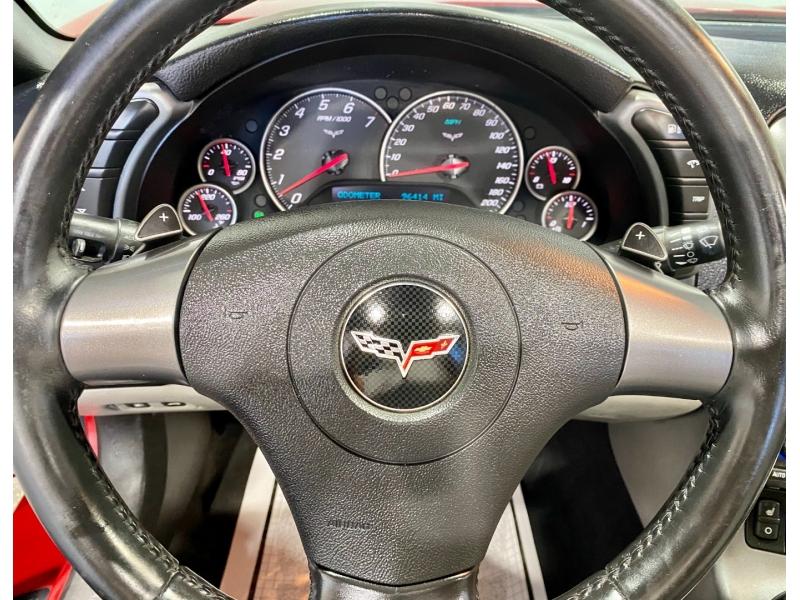 Chevrolet Corvette 2006 price $23,999