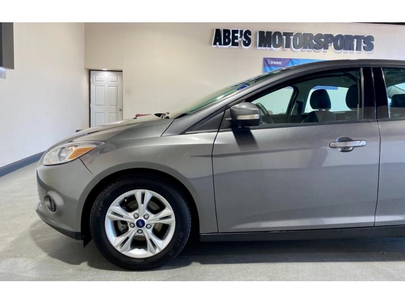 Ford Focus 2014 price $7,999