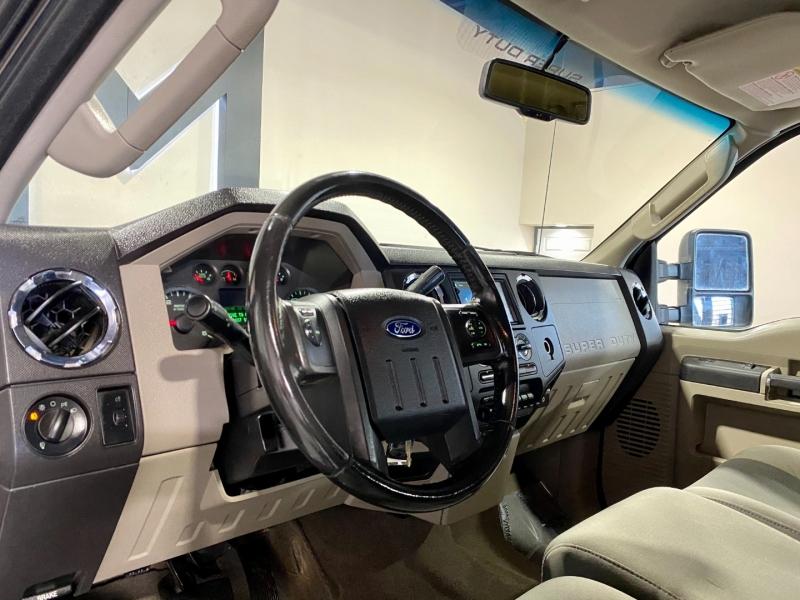 Ford Super Duty F-250 2010 price $27,999