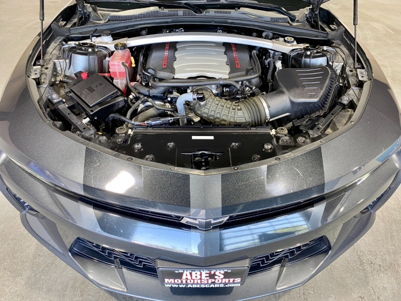 Chevrolet Camaro 2016 price $37,500